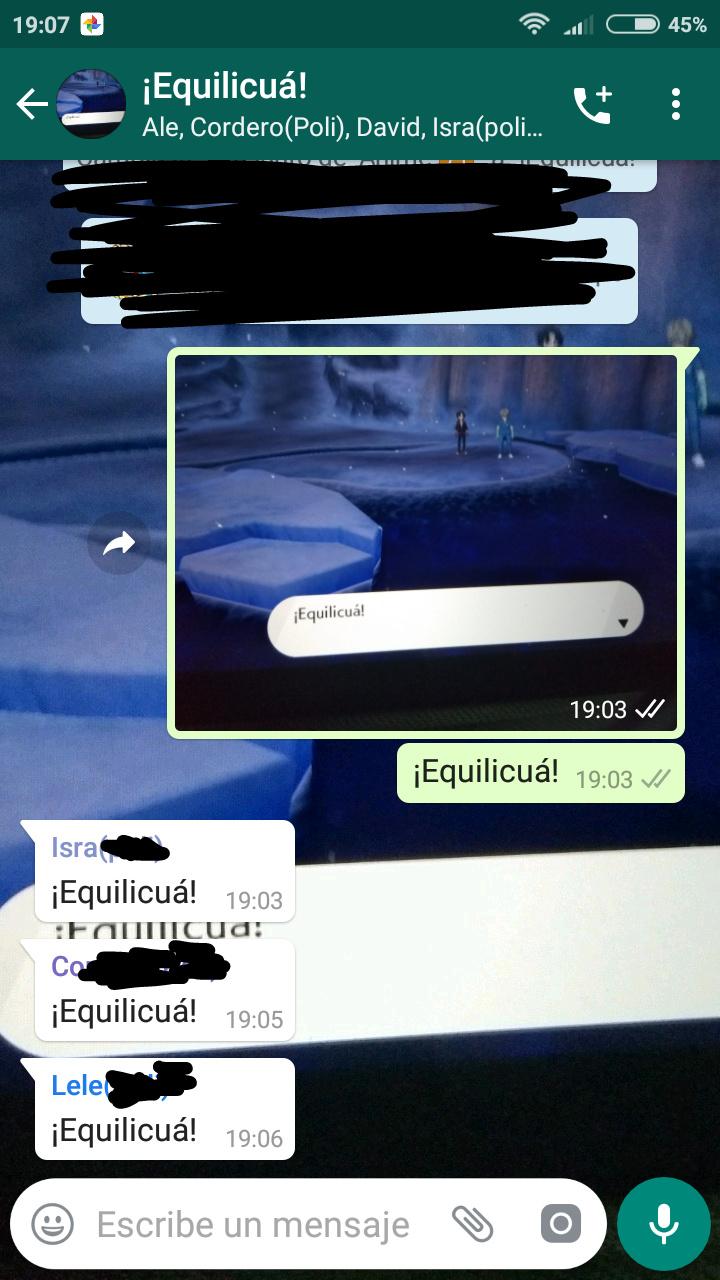 ¡Equilicuá!~Traductores de Pokémon espada y escudo en España - meme