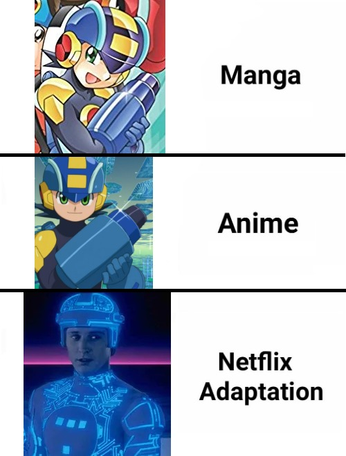 Anyone know where I can download the episodes of the anime? - meme