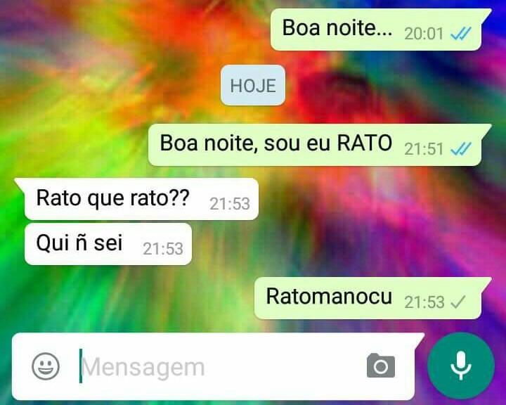 Ratomito - meme