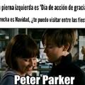El loquillo de Peter