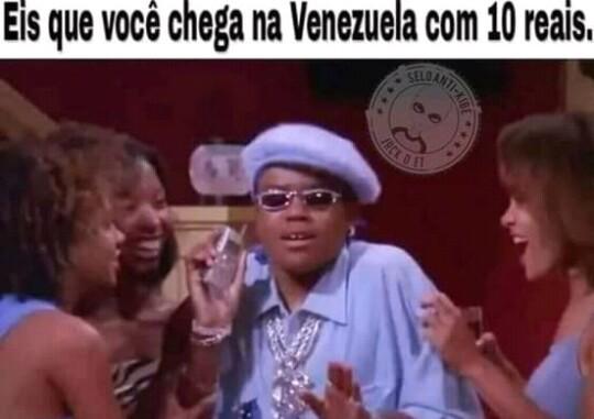 Venenozuela - meme