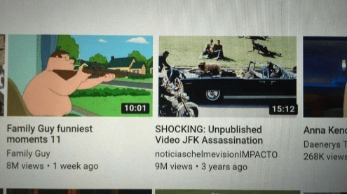 Coïncidence ? - meme