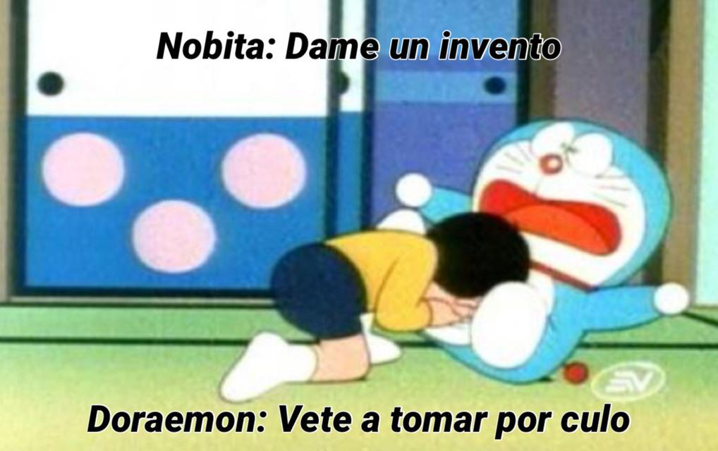 Invento - meme