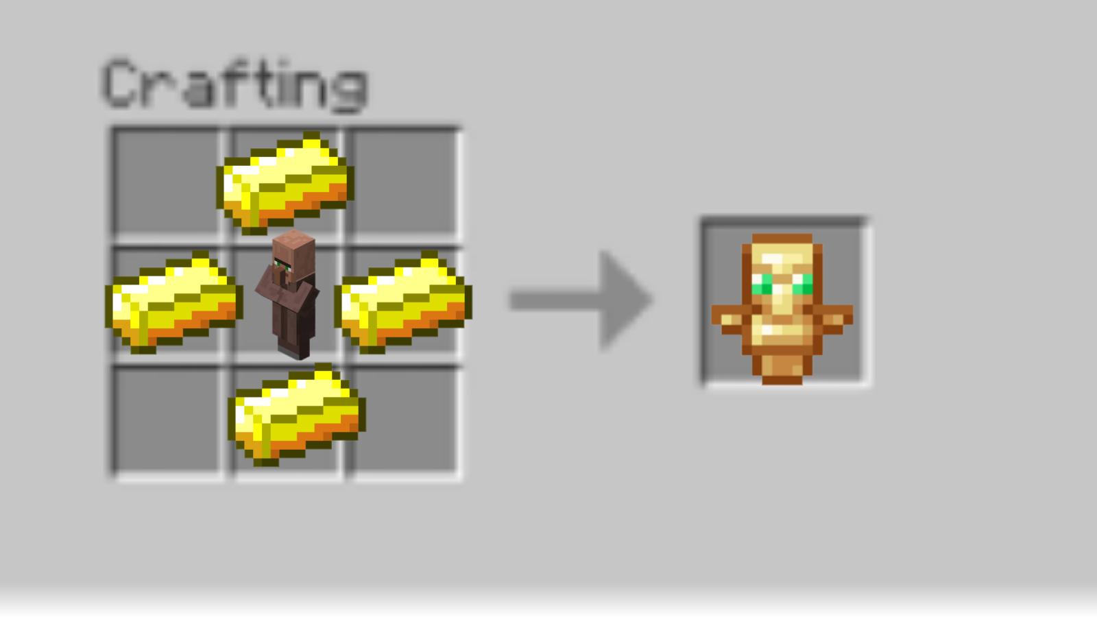 CursedCraft #1 - meme