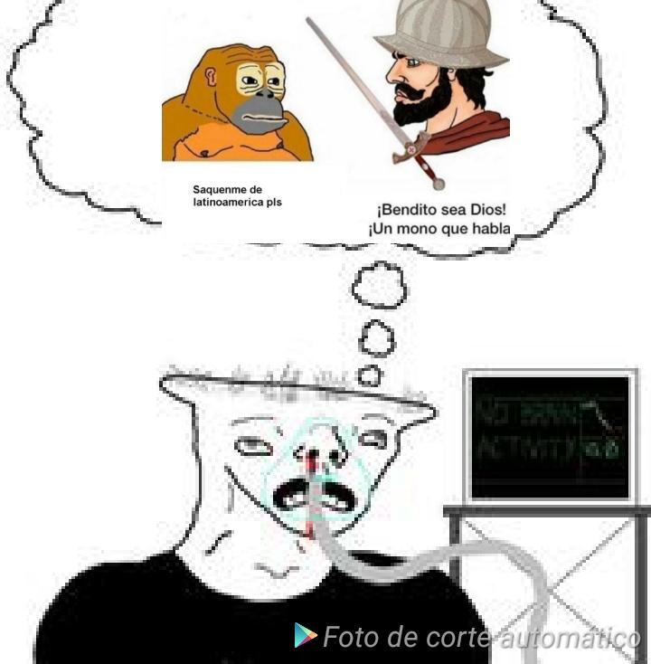 Latinoamerica gud - meme