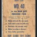 Vintage ads were based. Lol