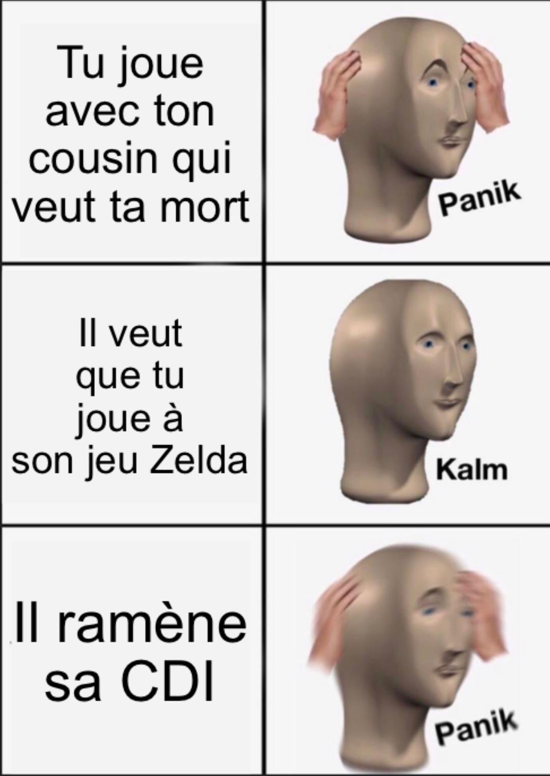 SUCC - meme
