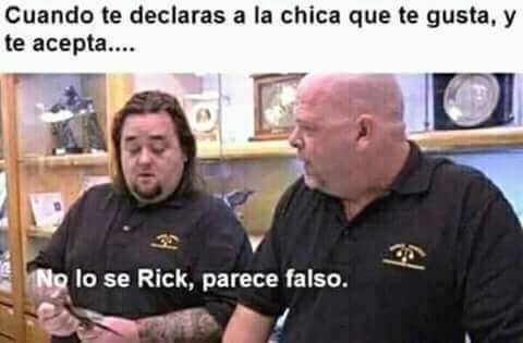 5864caa78fbce no lo se rick meme subido por reypacheco ) memedroid
