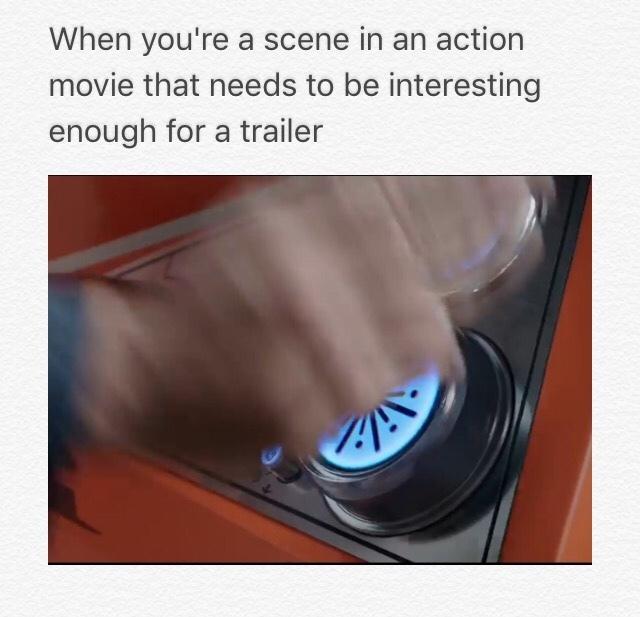 new ragnarok trailer - meme