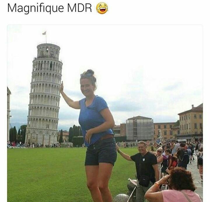 Photo souvenir - meme