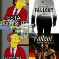 El verdadero Fallout