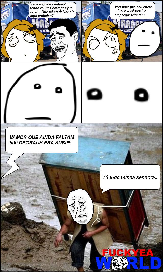 Marabunda - meme