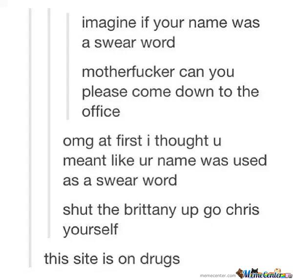 shut the Britney up - meme