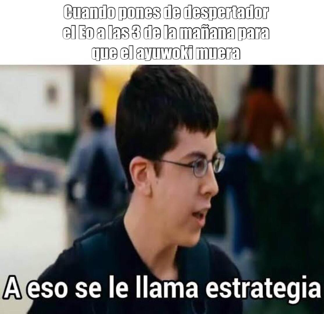 Eo - meme