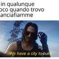 Fuoooooco