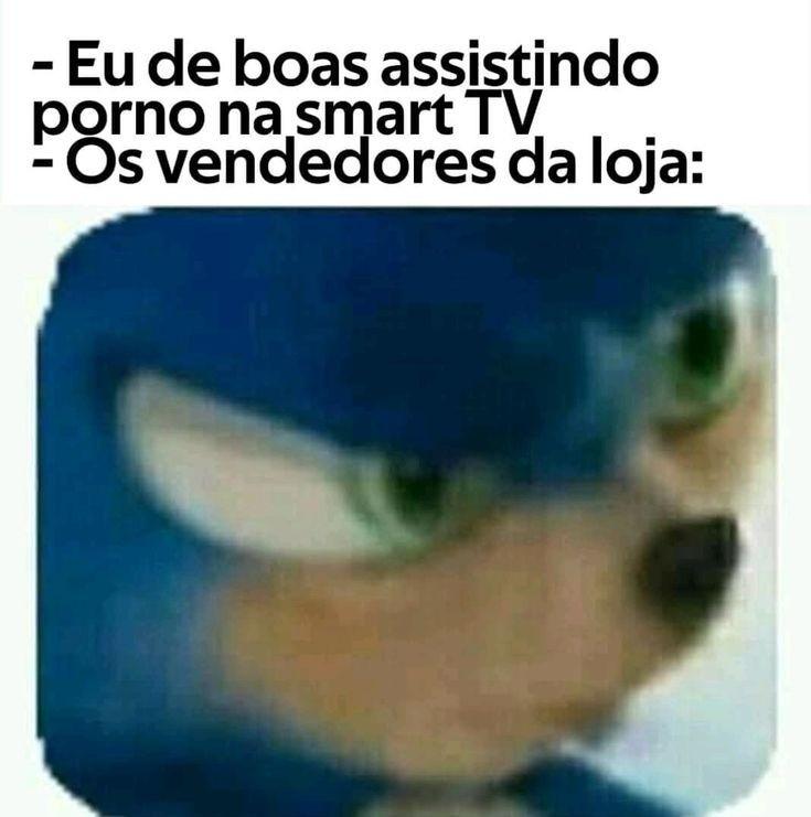 Pornzao - meme