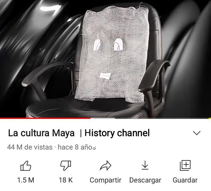 Mayas - meme
