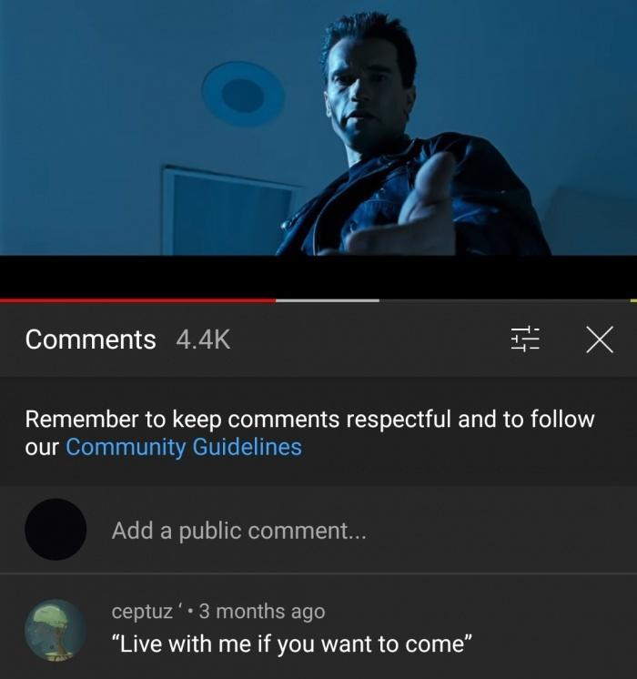 Arnold - meme